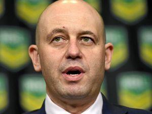 NRL won't ban armguard messages despite Fifita furore