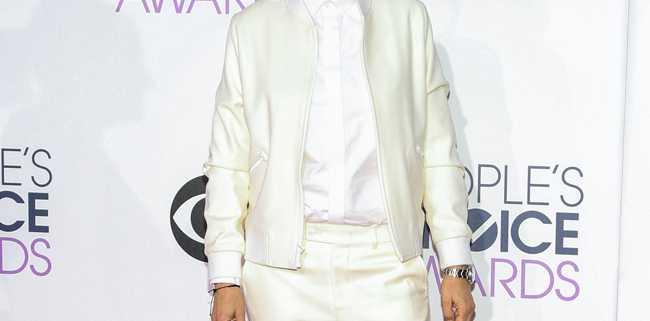 Talk show hose Ellen DeGeneres