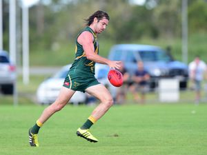 Ryan's back to lift Roos for QFA North grand final