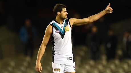 Paddy Ryder will make a welcome return to the Power line-up in 2017.