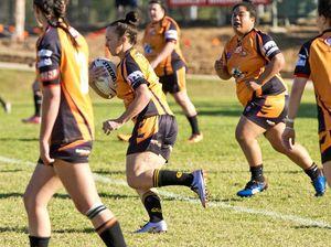 Wallabys women do  wonders in decider