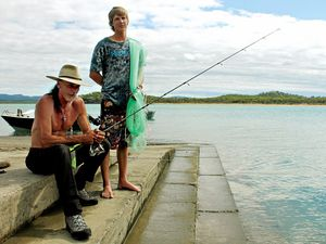 Mackay region anglers divided on idea of licensing
