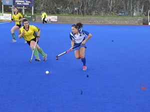 Experience tells the tale in Warwick hockey