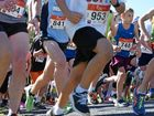 Record numbers enjoy Running Festival
