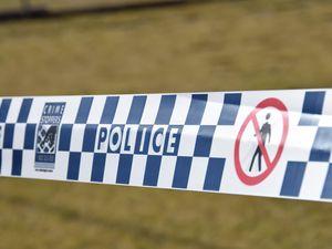 Crime scene established at a Rockhampton caravan park