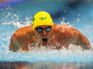 Swim team ready to make a splash in Rio