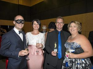 Night of glamour as RACQ CQ Rescue celebrates 20 years