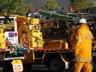 Rural firefighters brace for dangerous bushfire season