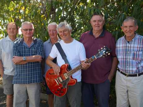 Toowoomba band Chapter III are coming back for another concert after the Toowoomba Carnival of Flowers.