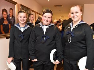 Fisherman's ball may become annual event after huge support