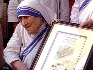 Mother Teresa declared a saint after Vatican rules bent