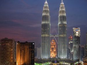 Great perks come with retiring in Malaysia