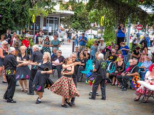 Nambour festival to rock back to the 50's