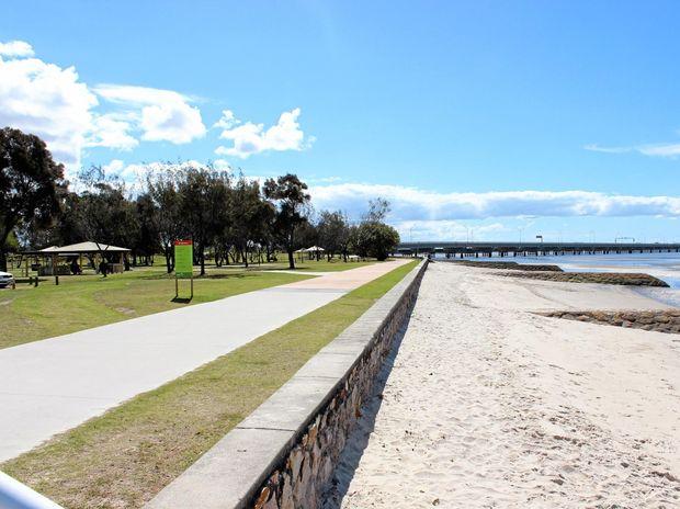 Decker Park has received an upgrade by Brisbane City Council.