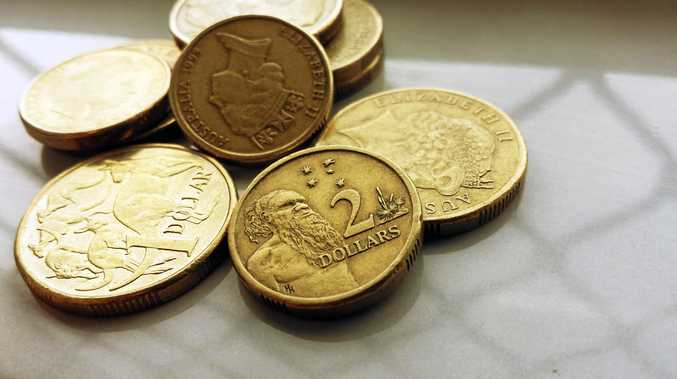 Mackay ratepayers should be getting their coins together, with rates bills due on Wednesday.