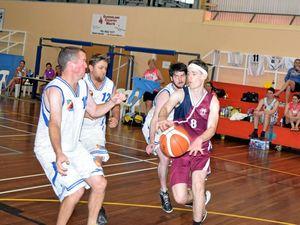 St John's basketball stars build to carnival success with Maranoa Classic win