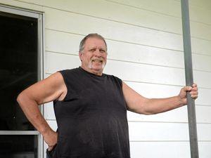 'It has turned me around': Bundy man's weight loss joy