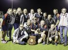 Tinana breaks five-year Maryborough Hockey drought