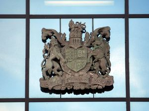 Bashing victim booked in for surgery, court hears