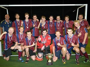 Magpies and Flames share Hervey Bay Hockey titles