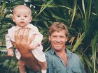 "Bindi Irwin pays tribute to her ""hero"" father 10 years on"
