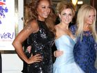 "Mel B has hinted she, Geri Horner and Emma Bunton will release new music ""very, very soon""."