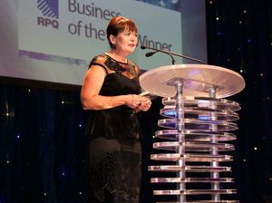 Ipswich is breaking records with its business awards