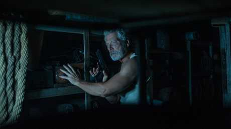 Stephen Lang in a scene from the movie Don't Breathe.