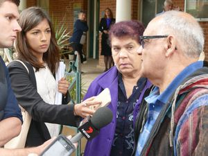 Lynette Daley death: family says trial must be held here