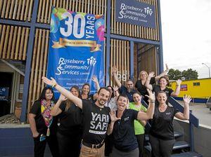 Gladstone organisation makes the 30-year milestone