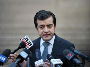Sam Dastyari forced to resign from committees