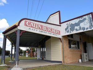 Supermarkets blamed for butcher store closure