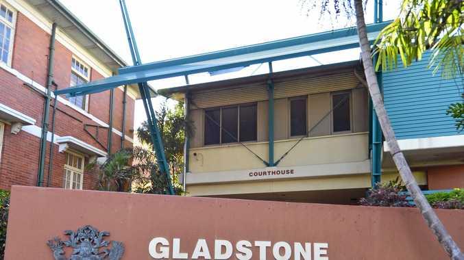 FILE PHOTO: Gladstone Courthouse, Yarroon St.