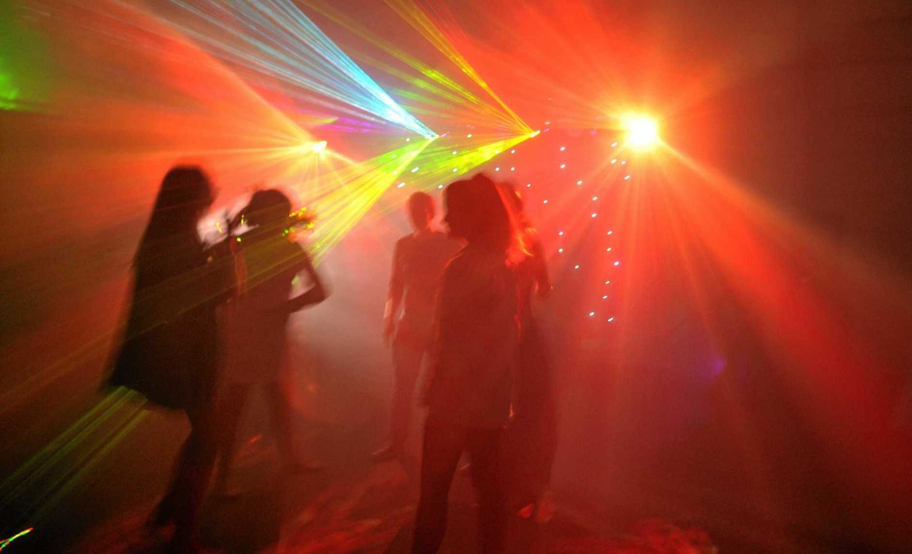 A North Coast farmer has been fined $36,000 for holding unapproved raves on his property.