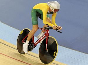 Australian Paralympic gold medallist apologises for doping