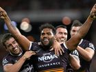Sam Thaiday on future: 'There are 15 other NRL clubs'