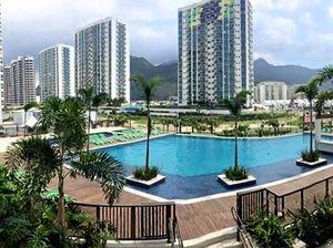Life in Rio: A rare glimpse of the Paralympic village