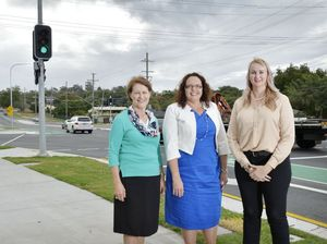 """Tenders out to fix Redbank Plains Rd traffic """"pinch"""""""