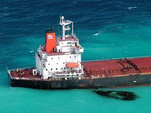 Plan to vacuum reef will 'kill' tonnes of marine life