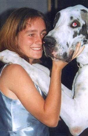 Bowen teenager Rachel Antonio went missing in April, 1998.
