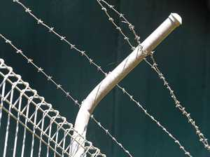 UPDATE: Woman untangled from barbed wire fence, hospitalised
