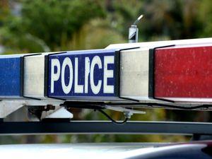 Stolen black Holden Commodore still missing