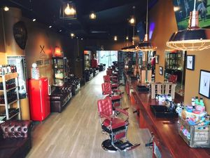 10 of the Sunshine Coast's favourite barbers