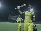Scored 165 of Australia's 3-263 win over Sri Lanka.