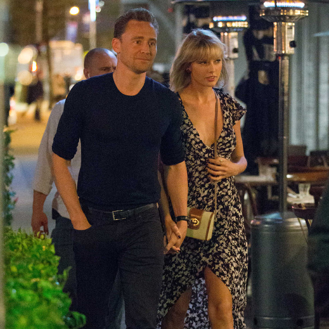 Taylor Swift and Tom Hiddleston have reportedly called it quits after three months of dating.