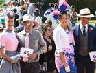 Best Dressed Couples at at the Ballina Cup.