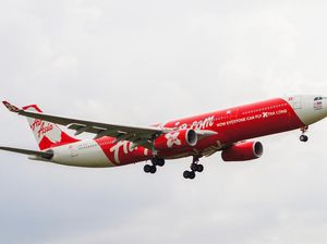 Air Asia mishap: Is this Malaysia? No, this is Melbourne