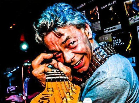 STRINGS KING: Master guitarist Phil Emmanuel will perform at the Tewantin Noosa RSL.