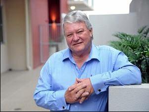 LNP candidate Ken O'Dowd