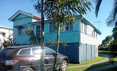 A Queenslander in Mackay is being advertised for sale for $59,990.